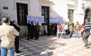 Los vecinos de Gacía vuelven a mostrar hoy su rechazo a las macrogranjas