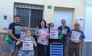¿Del PSOE a Ciudadanos? Reyes Martín, cesado en Los Gallardos