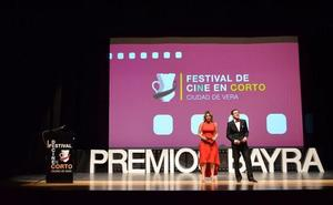 El Festival de Cine el Corto 'Ciudad de Vera' premiará el mejor cortometraje de Almería