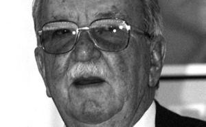 Fallece a los 95 años Cecilio Peregrín, fundador de Primaflor