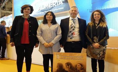 Vera apuesta por convertirse en el máximo referente del flamenco
