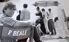 Peter Beale recibirá en Vera el premio Bayra de Honor