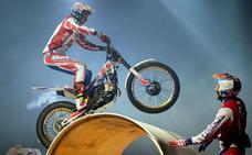 Granada acogerá la cuarta prueba del Campeonato del Mundo de X-Trial