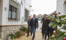Diputación adjudica el proyecto para construir un Espacio Escénico en Bédar