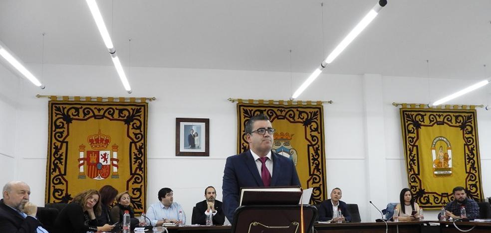 Felipe Cayuela confirma la ruptura con Gicar y se presentará a las municipales con otra formación