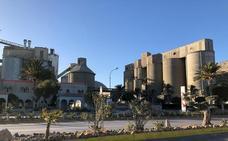 La fábrica cementera de Holcim en Carboneras aporta 15,5 millones de euros en la provincia