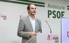 «En Carboneras hay un gobierno en descomposición y un Ayuntamiento paralizado»