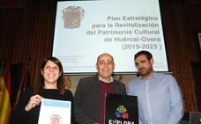 Huércal-Overa trata de potenciar su patrimonio cultural y atraer visitantes