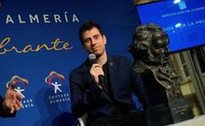 El Festival de Cine en Corto 'Ciudad de Vera' rendirá homenaje a José Herrera