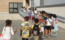Carboneras concede casi 7.000 euros para material escolar