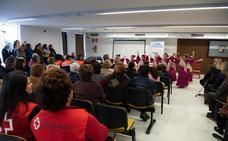 El Centro de Día de Mayores de Garrucha celebra su decimoquinto aniversario