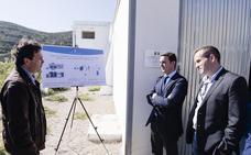 Diputación inaugura la planta potabilizadora de Lubrín, tras una inversión de 143.000 euros