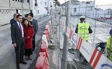 Diputación contribuye con un millón de euros a mejorar infraestructuras en Antas, Bédar y Mojácar