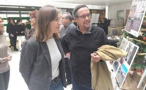 Paqui Fernández encabezará la lista del PSOE en Huércal-Overa