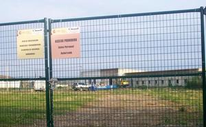 Expertos europeos visitarán y realizarán un informe sobre la contaminación de Palomares