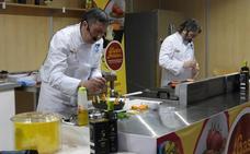 Gastro Andalucía convierte a Vera en la capital gastronómica