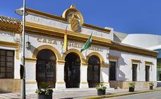 Huércal-Overa convoca oposiciones para cubrir siete plazas de auxiliar administrativo