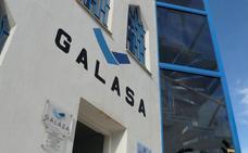Cesan al consejero delegado de Galasa Antonio Lázaro a tres meses de las municipales
