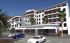 Carboneras ya trabaja en la licitación de la futura residencia de mayores y centro de día