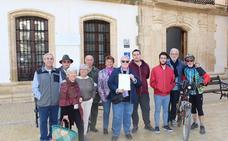 Más de 700 firmas piden el encauzamiento del río Antas