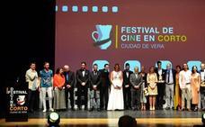 Profesionales de prestigio internacional formarán los jurados del Festival de Cine en Corto de Vera