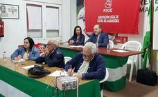 El alcalde de Cuevas del Almanzora optará a la reelección