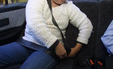 Más controles para vigilar el uso del cinturón en Huércal-Overa