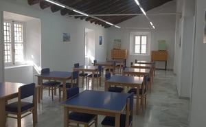 Abierta una nueva sala de estudio en la biblioteca de Cuevas del Almanzora