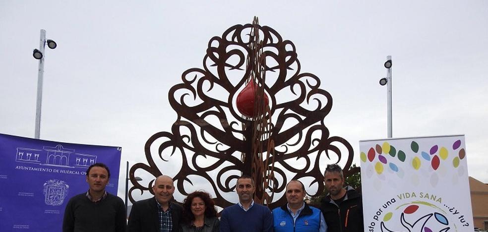 Huércal-Overa ofrece más de una decena de actividades en la Primavera Saludable