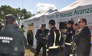 SOS Desaparecidos mostrará en Vera cómo actuar en caso de que se pierda una persona