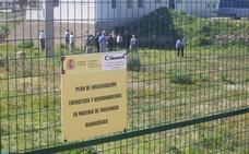 Piden que Fiscalía investigue el traslado a Palomares de 5,8 toneladas de material radioactivo