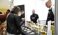 'Almanzora Gourmet', el escaparate de los productos almerienses en Cuevas