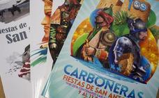 Abierto el concurso del cartel anunciador de las fiestas de San Antonio 2019