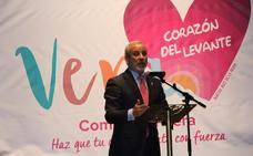 Félix López decidirá esta semana si continúa o se retira de la política