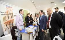 Más de 500 jóvenes participan en las IV Jornadas de Emprendimiento y Empresas