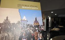 Huércal-Overa presenta un libro que recoge su Semana Santa desde 1890 hasta hoy