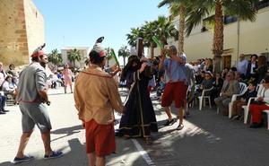 ¿Qué procesiones no te puedes perder hoy en el Levante almeriense?
