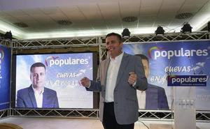 Caparrós presenta a su equipo para las municipales