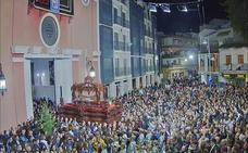 La Semana Santa de Huércal-Overa registra más de 38.000 visualizaciones