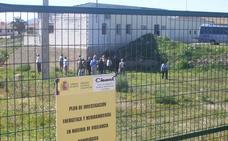 Las seis toneladas de material trasladadas a Palomares «no incrementan el riesgo radiológico»