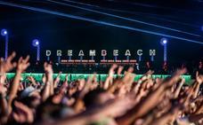 Dreambeach prepara una fiesta de bienvenida que será retransmitida a nivel mundial