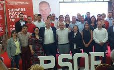 El PSOE de Cuevas del Almanzora busca una mayoría que frene a las derechas