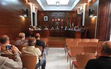 La firma del contrato entre la UTE Aqualia-Codeur y Garrucha para la gestión del agua será el lunes