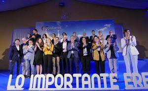El PP de Vera asegura que nadie les ha propuesto un debate «ni formal ni informalmente»