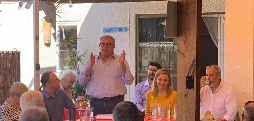 Los populares de Bédar crearán un Consejo de Extranjeros para su integración en el municipio