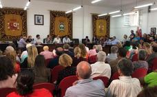 Unanimidad en Carboneras para rechazar la carga de mineral de Alquife desde su puerto