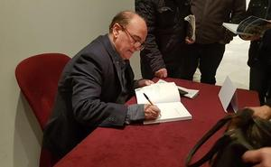 Llaguno Rojas presenta mañana su libro sobre el museo Antonio Manuel Campoy