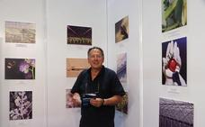 Carrillo Vicente plasma en una muestra fotográfica su reciente viaje a Marruecos