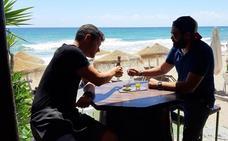 Diez días para tapear por el barrio más emblemático de la playa de Mojácar