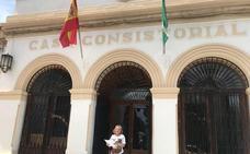 María del Mar Meca exigirá ser la próxima alcaldesa de Huércal-Overa
